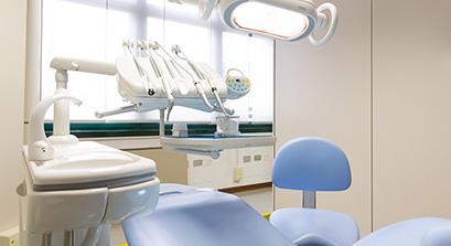 servizi studio dentistico
