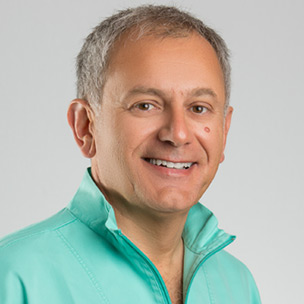 Dott. D. Calì Medico chirurgo specialista odontostomatologia